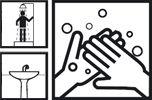 Produkty do higieny rąk