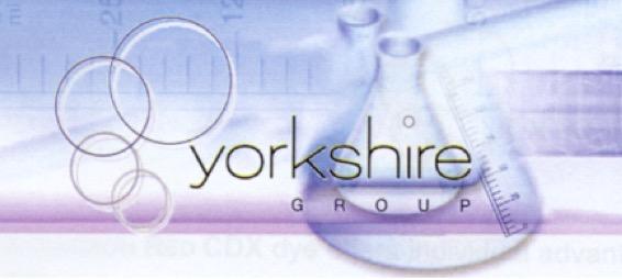 Yorkshire grafika